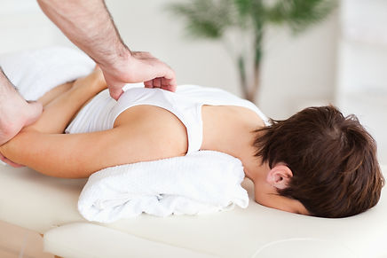 Sports Massage by Shawna in Boulder City, Nevada