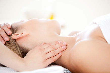 Deep Tissue Massage by Shawna in Boulder City, Nevada