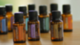 doTERRA Aromatherapy at Massage by Shawna in Boulder City, Nevada