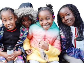 Keeper | Sickle Cell Disease in Childhood