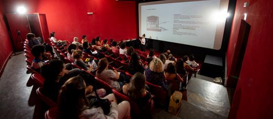 Núcleo de Pesquisa do Galpão Cine Horto 2018 a 2020