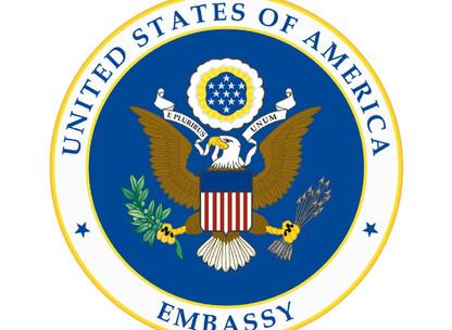 U.S. EMBASSY: Weather Update - U.S. Embassy, Mexico (June 2, 2020)