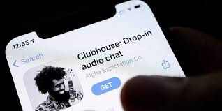 The New Invite only CLUBHOUSE App.. what's all the fuss?
