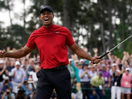 What Businesses can learn from Tiger Woods?