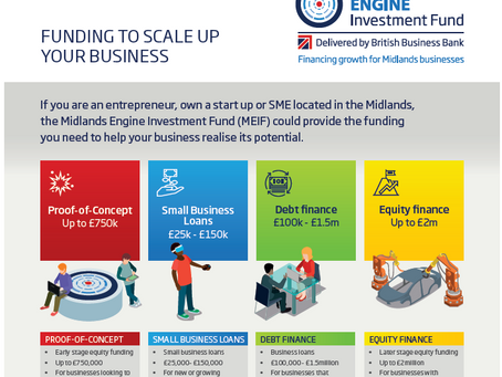 How to bridge the knowledge gap to access the right funding