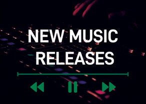 NEW MUSIC DISCOVERY FRIDAY