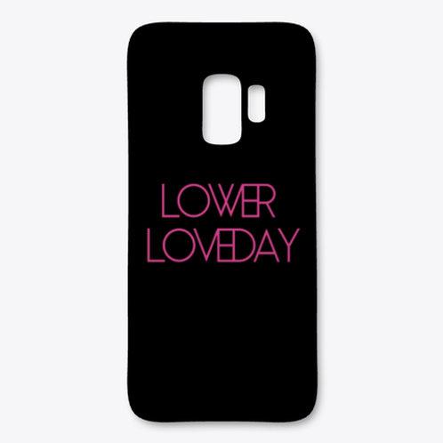Lower Loveday Samsung Case