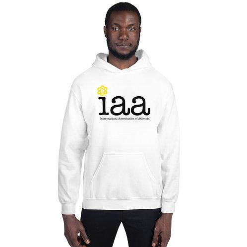 International Association of Atheists Unisex Hoodie
