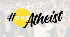 Part 2- #oneATHEIST Stories: Unfiltered