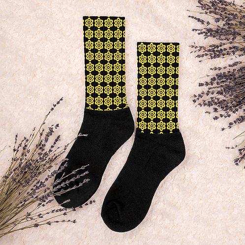 Atom Socks