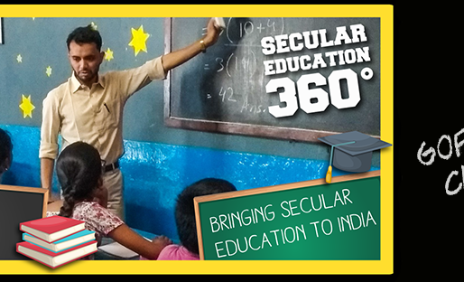 Secular Education 360°: We Need Your Input