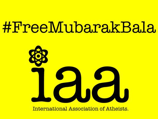 Free Mubarak Bala: Here's What We Know Now