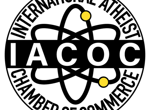 Atheist Chamber of Commerce? Your Questions Answered!