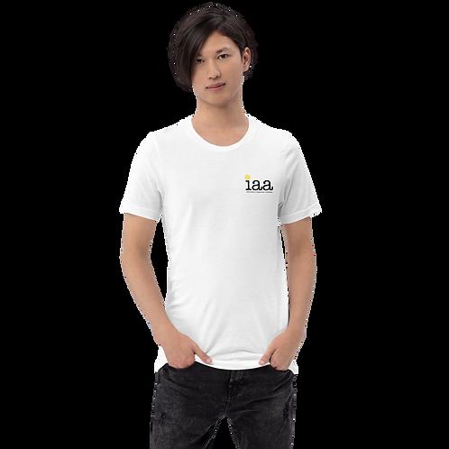 IAA Short-Sleeve Unisex T-Shirt