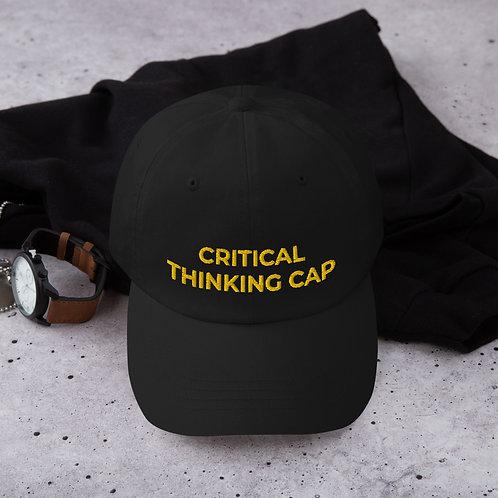 Critical Thinking Cap