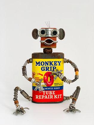 Funky Junky Monkey