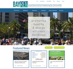 BayREN Website