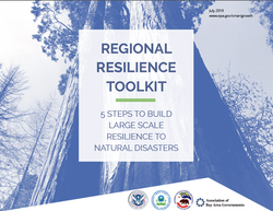 Regional Resilience Toolkit Cover