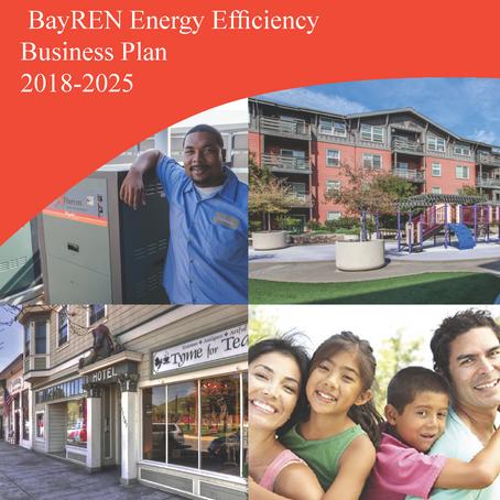 BayREN Business Plan