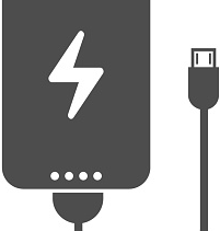 Charging Slowly