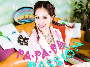 『PA・PA・PA PASSION』配信限定リリース!