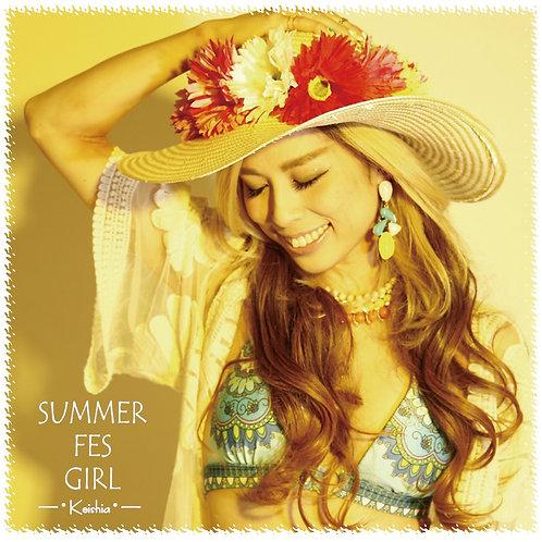 SUMMER FES GIRL