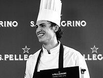 Andrea Miacola Chef Vieste