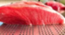 Tonno Rosso Sicilia Vieste