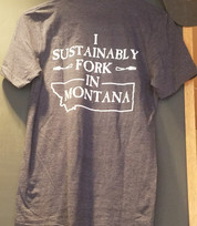 Sustainably Tee