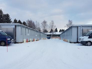 Intlog Oy ja Mynämäen terveyskeskus