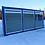 Thumbnail: Glass Wall Module / Office 20'