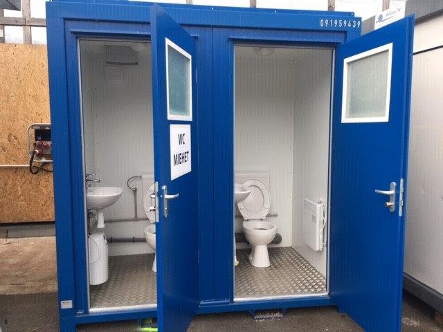 WC moduuli - IMODS113