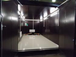 Jäähoitokoneen tila