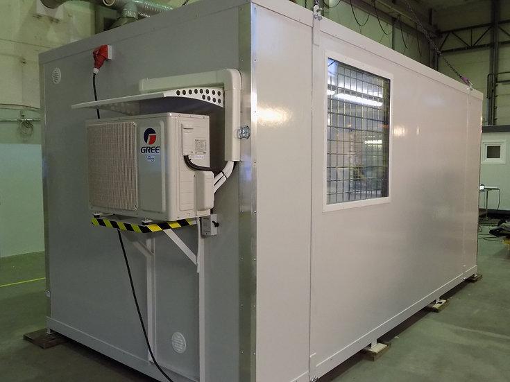 Asiakaspalvelutilamoduuli - IMODT005