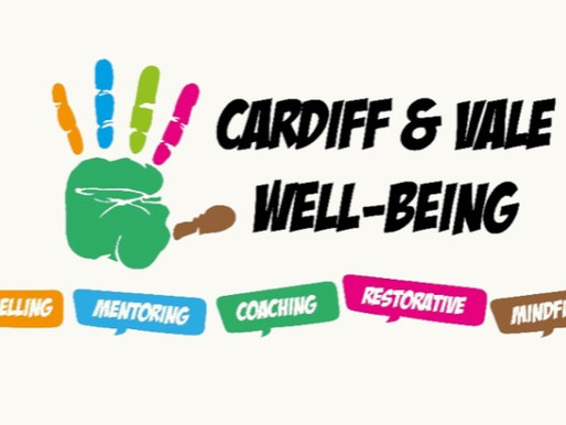 Stay Home Stay Well w/ Cardiff & Vale Wellbeing