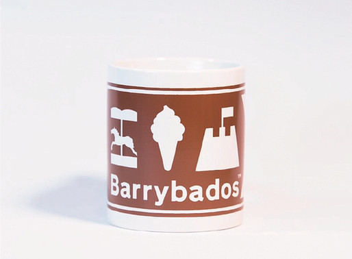 Father's Day in Barry Gift Guide