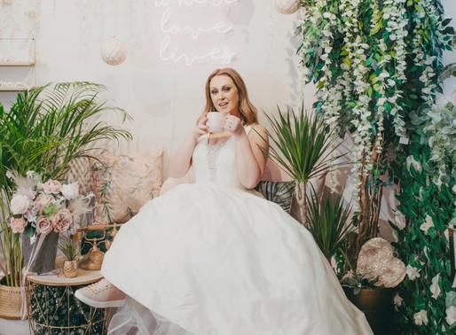 A Wynter Wedding