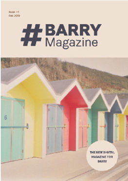 Barry Magazine Jun 2020 Vale of Glamorgan South Wales Media Newspaper
