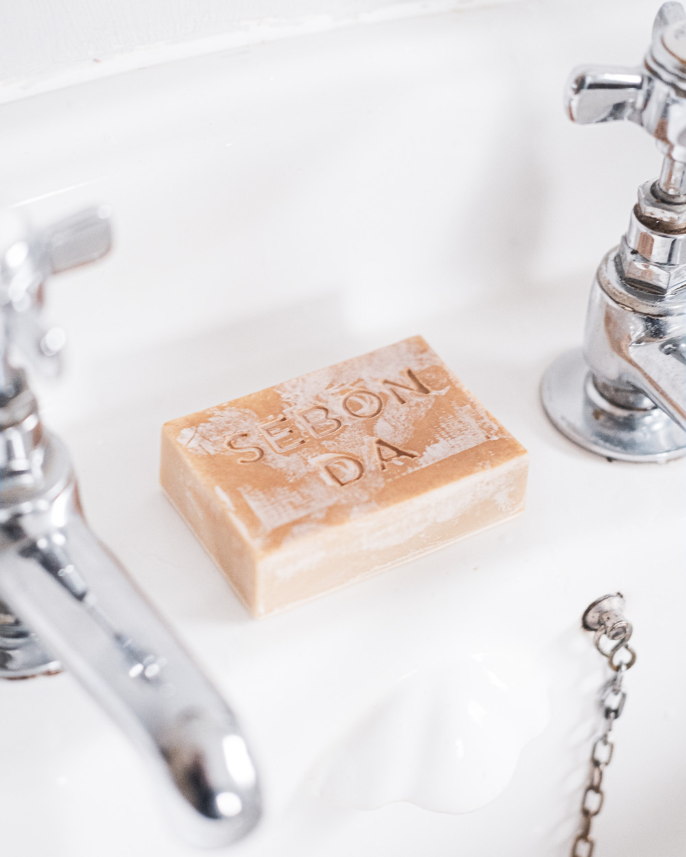 Goodwash Soap Bar based in Barry, Vale of Glamorgan. eco-friendly swap for plastic free July