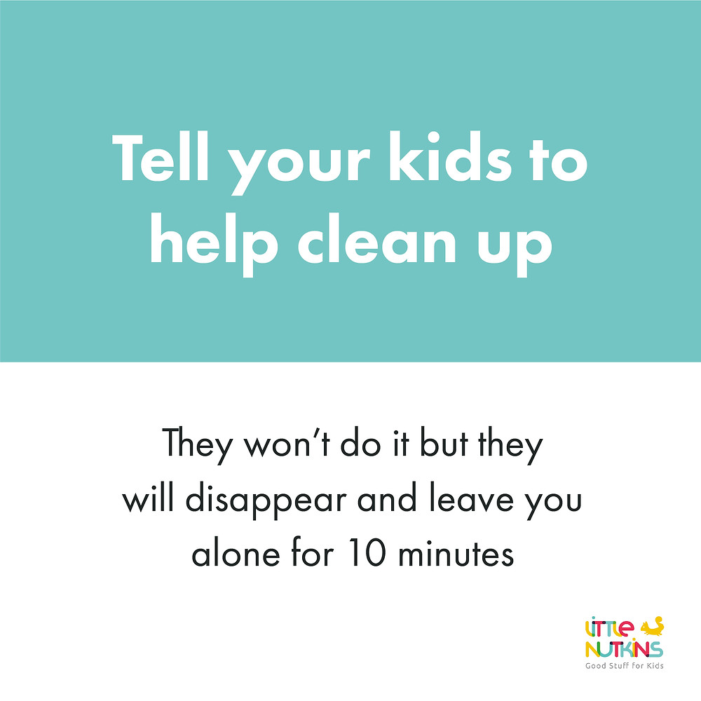 Parenting Quote for Social Media. Hannah Isted Barry, South Wales