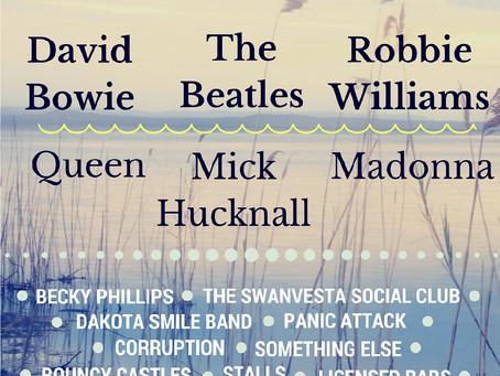 Tribute Festival 2016