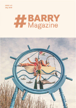 Barry Magazine Jun 2020 Vale of Glamorgan South Wales Media News