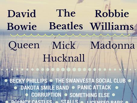 Summer Tribute Festival