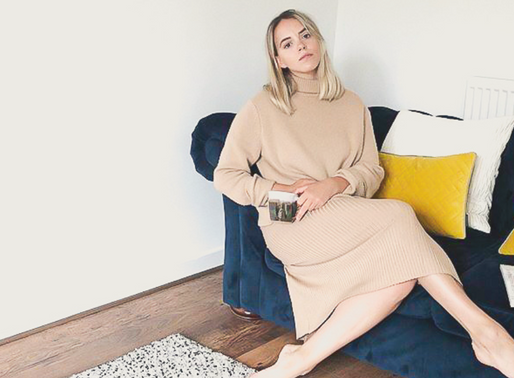 Style at Home w/ The Box Edit Boutique