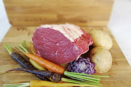 Beef Silverside/Topside