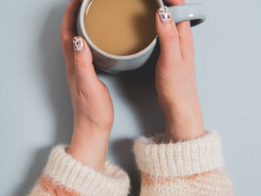 How making a cup of tea can grow your Instagram account ☕️