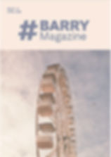 Barry Magazine Jun 2020 Vale of Glamorgan South Wales Media Newspaper