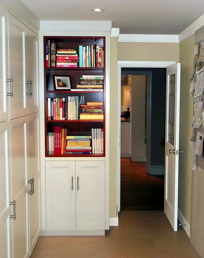 Residential Interior Design, Architecture, Kitchen Renovation