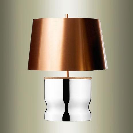 Custom Lighting & Furniture