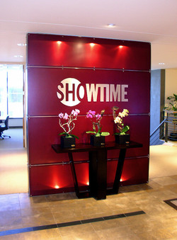 OFFICE - Showtime Networks, Inc., We